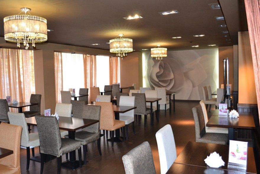 Ресторан Молодежное - фотография 3