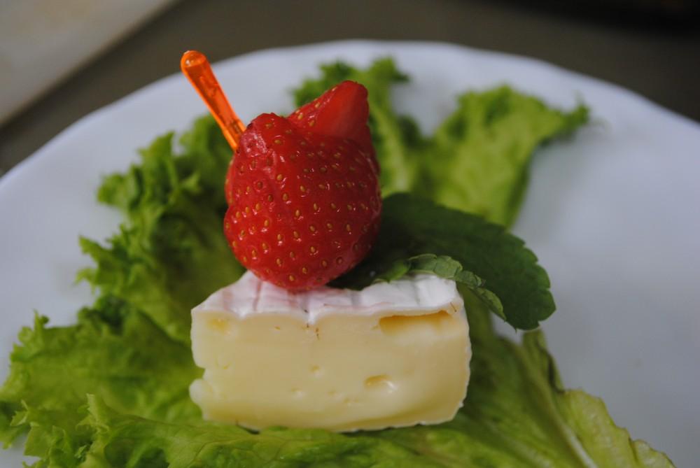 Ресторан Поляна Catering - фотография 5