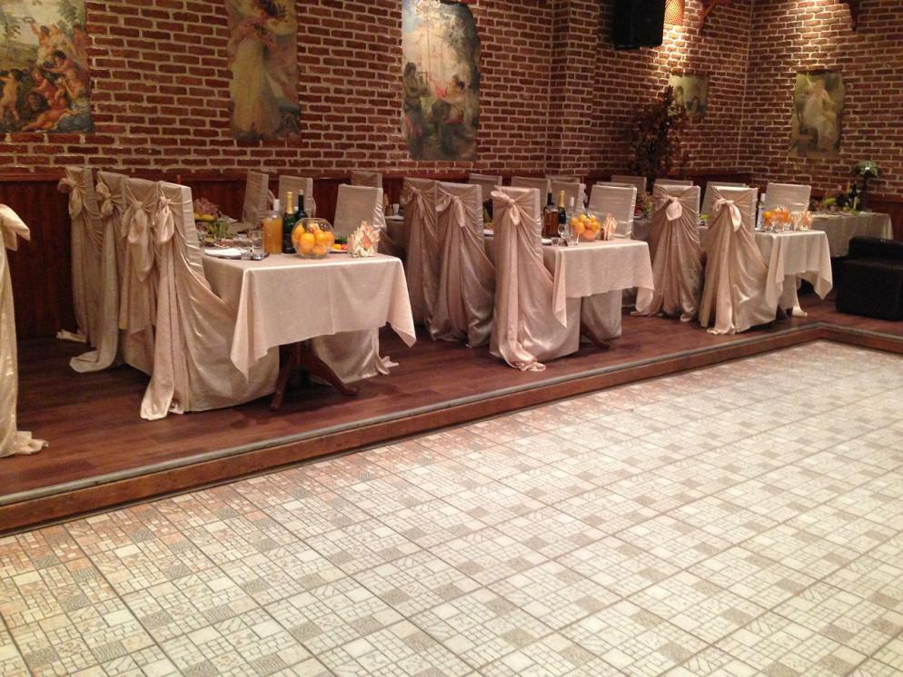 Ресторан Карина - фотография 10