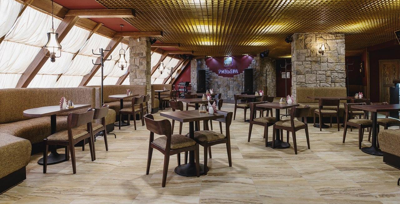 Ресторан Ривьера - фотография 2