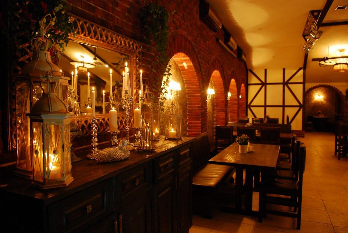 Ресторан Маринад - фотография 3