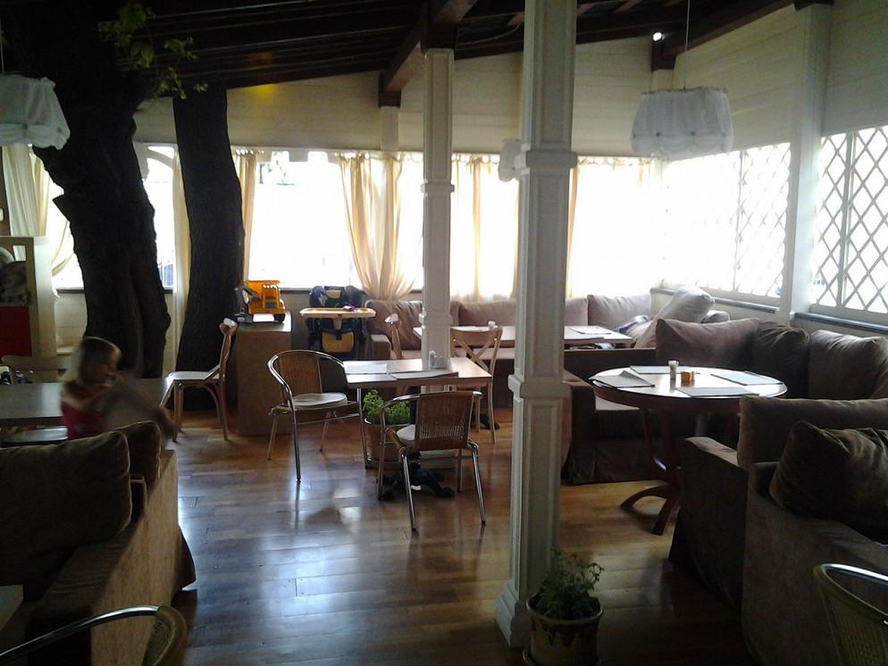 Ресторан Наутилус - фотография 2