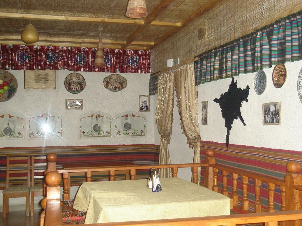 Ресторан Кишлак - фотография 4