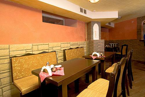 Ресторан Узбечка - фотография 6