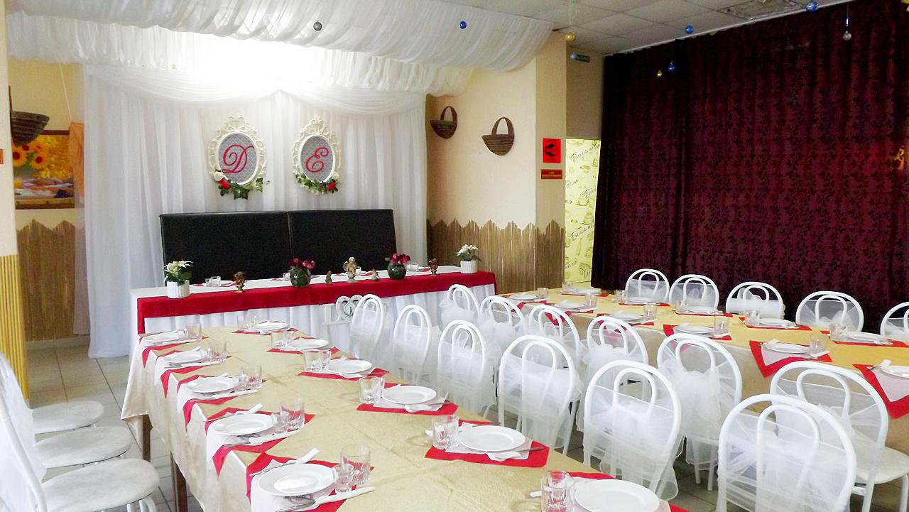 Ресторан Бешамель - фотография 4