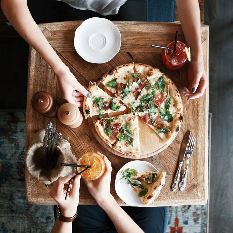 Ресторан Граци рагацци  - фотография 3