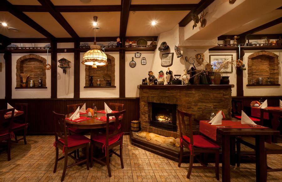 Ресторан Лиса и фазан - фотография 6