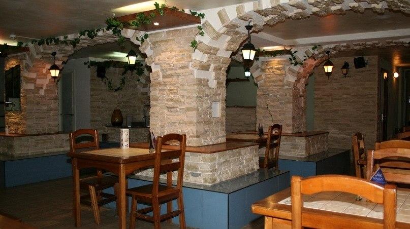 Ресторан Есенин - фотография 3