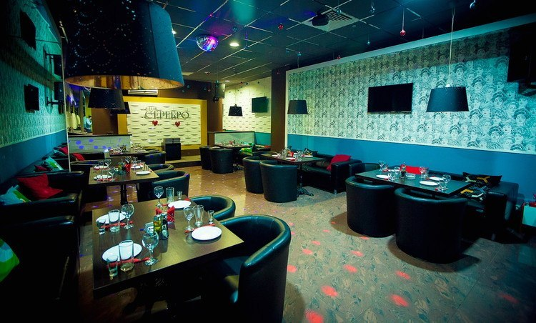 Ресторан Серебро - фотография 9