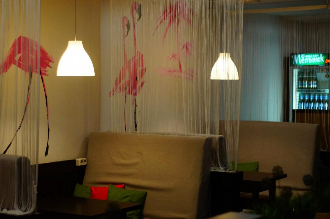 Ресторан Pravda - фотография 3