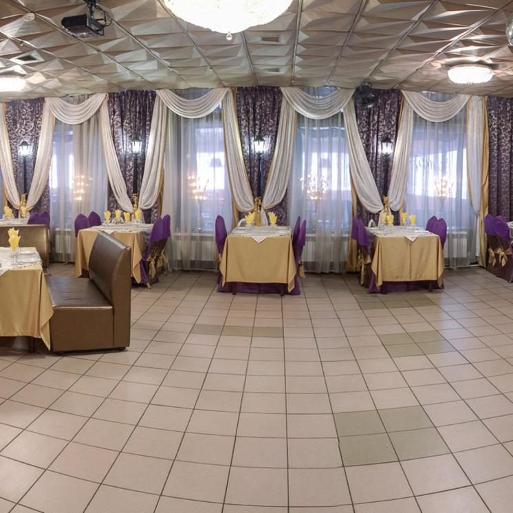 Ресторан Славянка - фотография 8