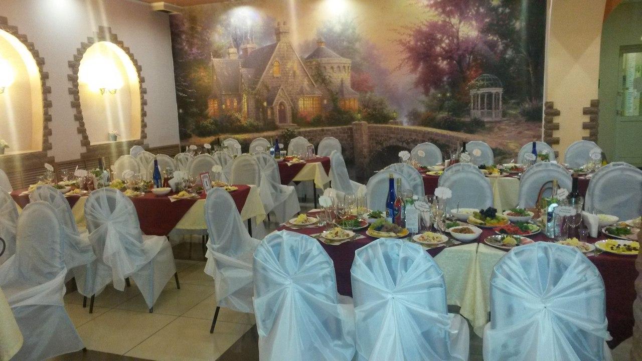 Ресторан Флагман - фотография 12