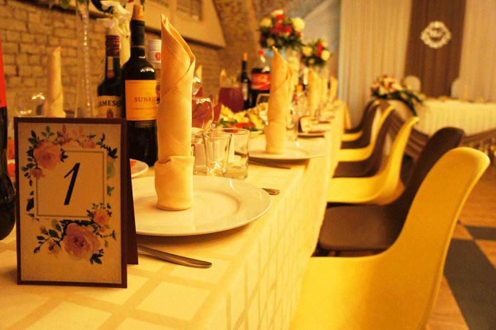 Ресторан Буржуй - фотография 7