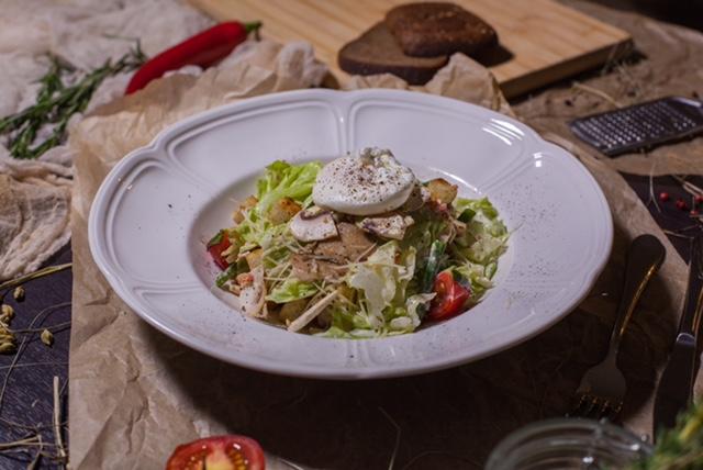 Ресторан Саратов - фотография 8