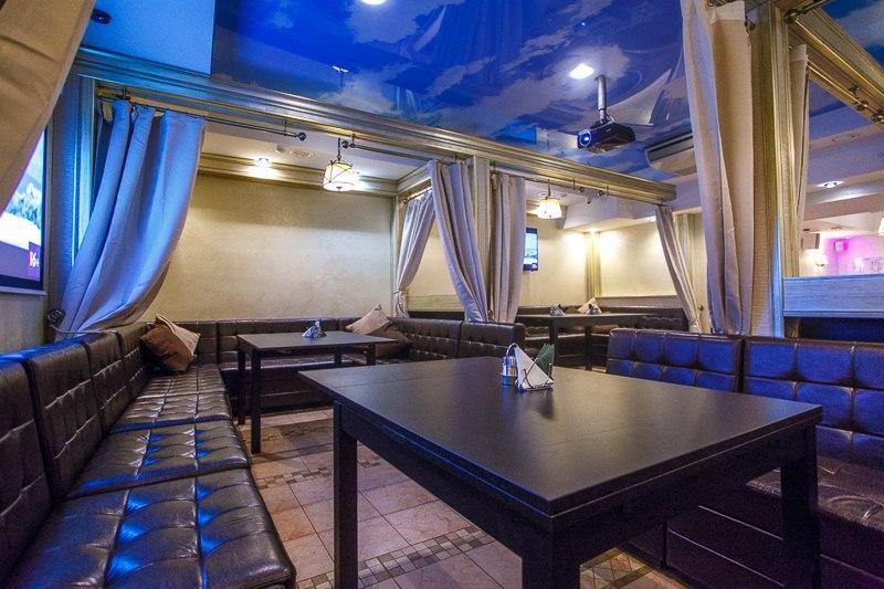 Ресторан Марсель - фотография 4