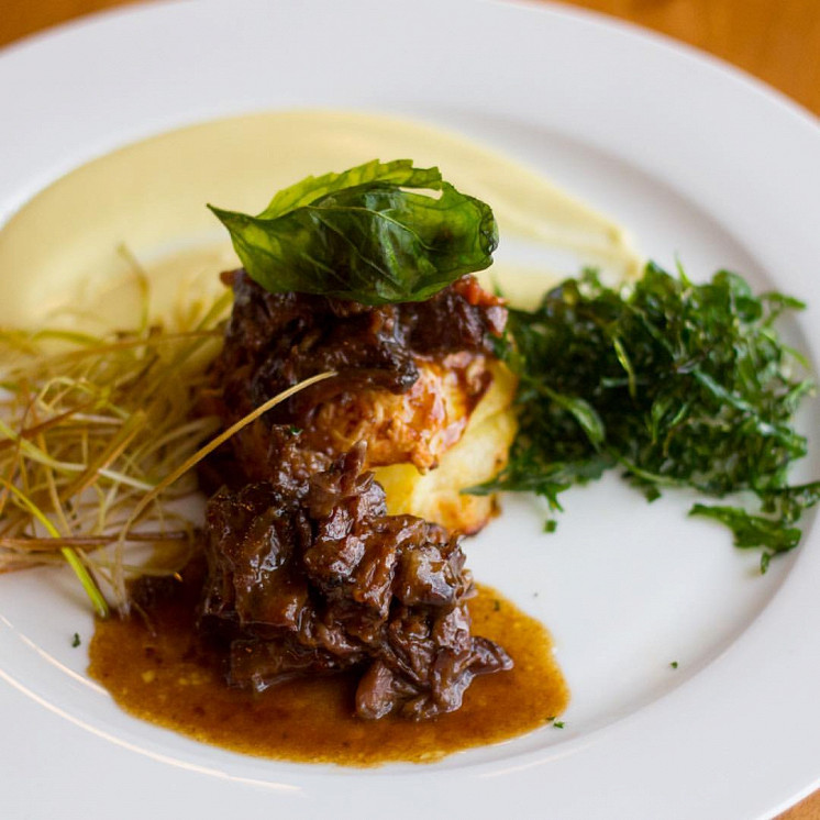 Ресторан Belleville - фотография 7