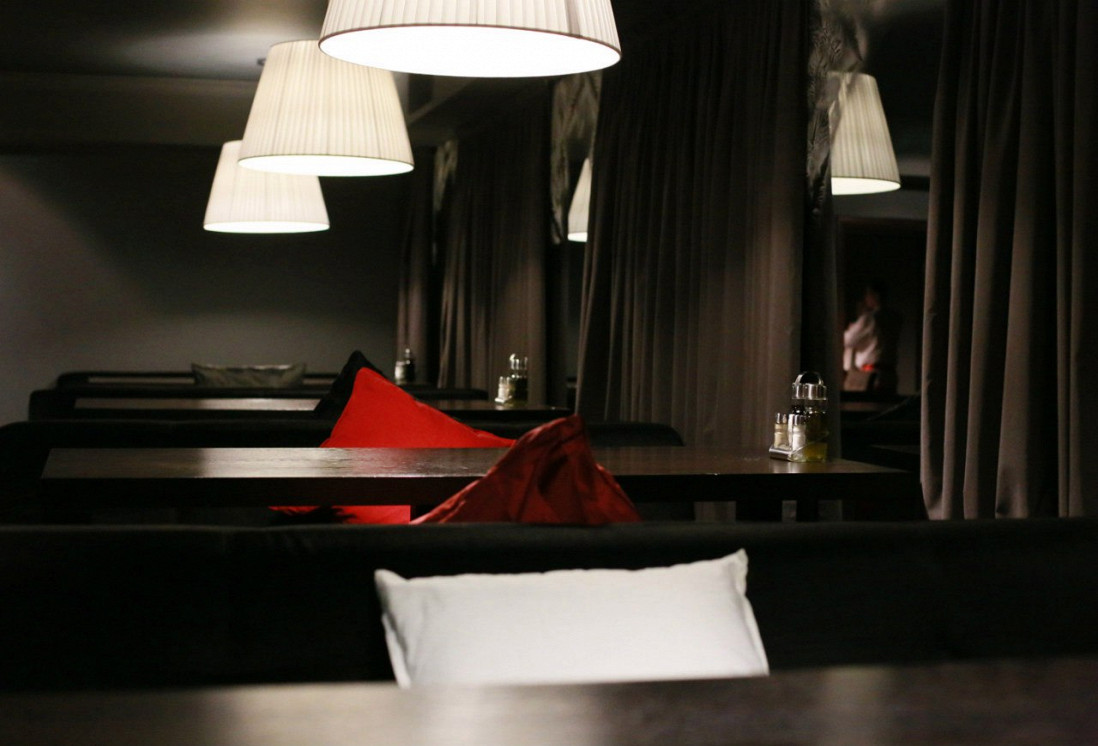 Ресторан Lounge Hall - фотография 4