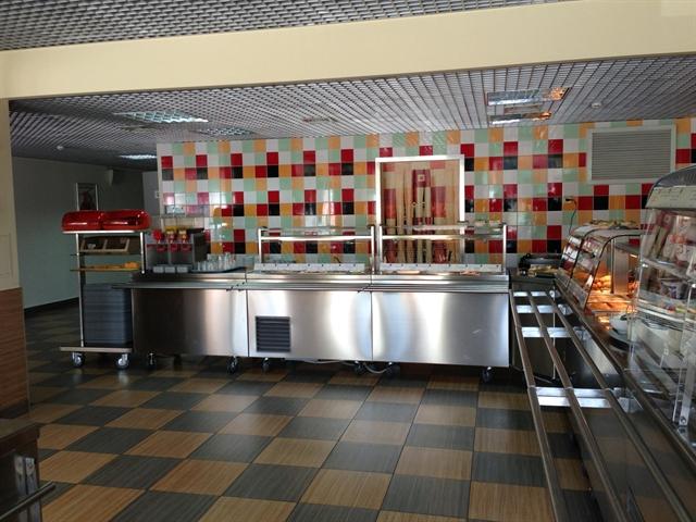 Ресторан Free Flow - фотография 2