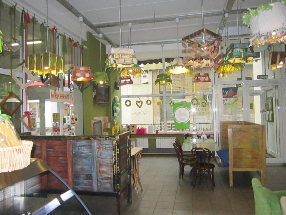Ресторан Луковка - фотография 3