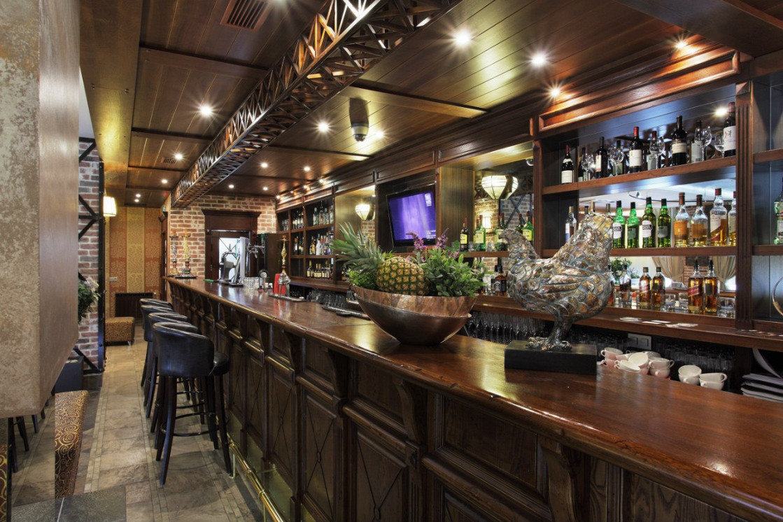 Ресторан Пале-Рояль - фотография 10