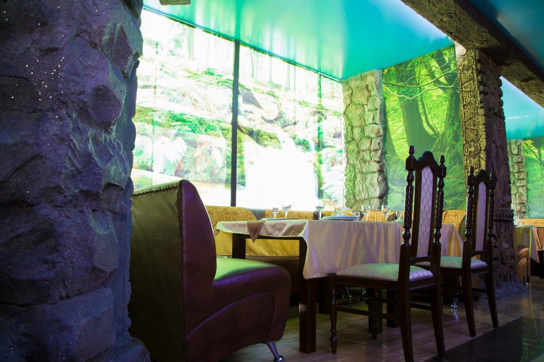 Ресторан Амазонка - фотография 12