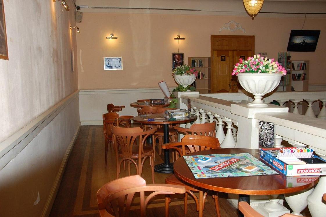 Ресторан Panda Coffee - фотография 5