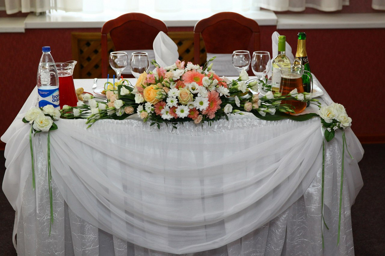Ресторан Визит - фотография 8