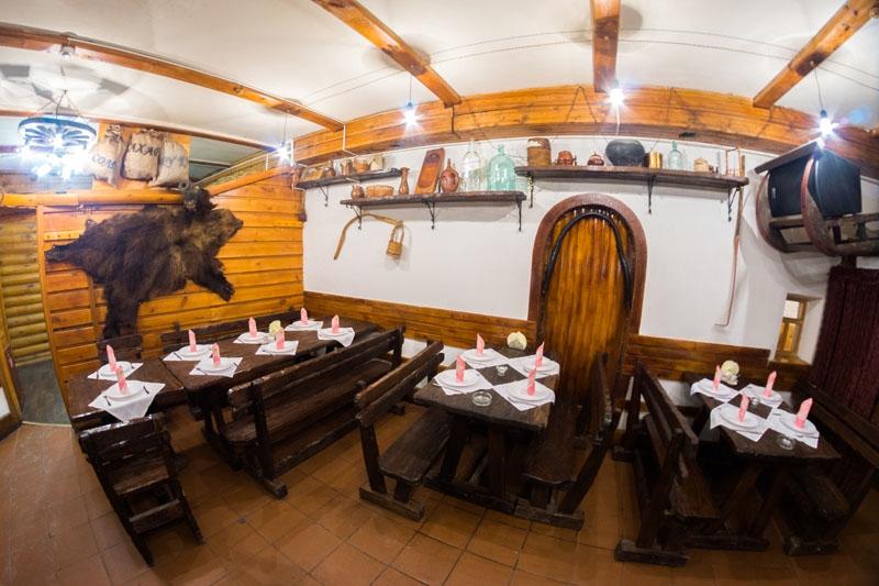 Ресторан Изба - фотография 9