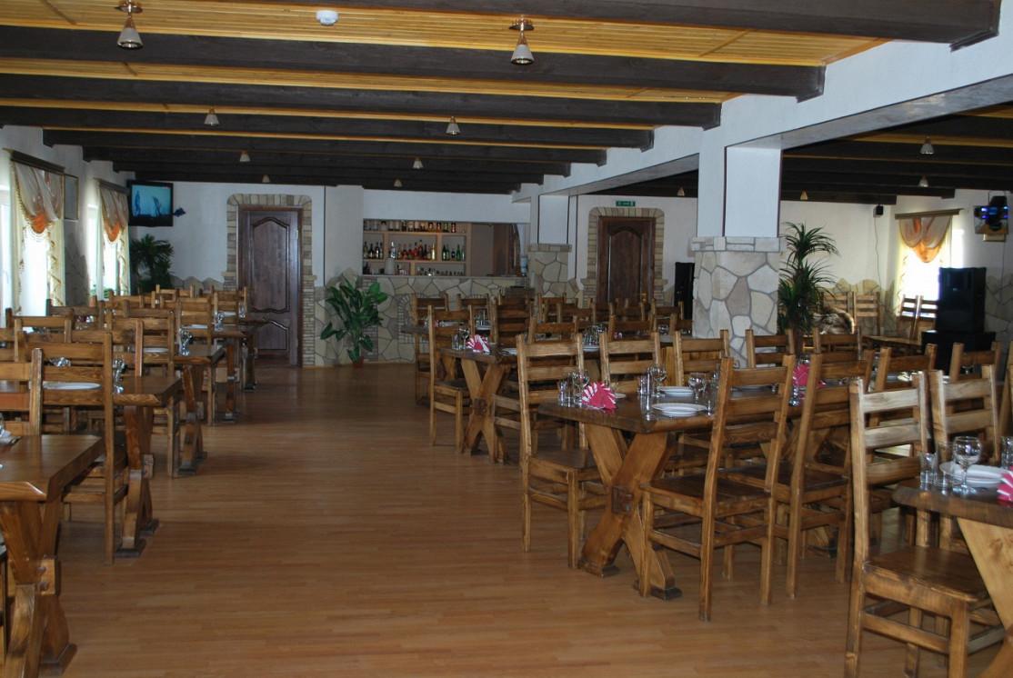 Ресторан 3-я пристань - фотография 7
