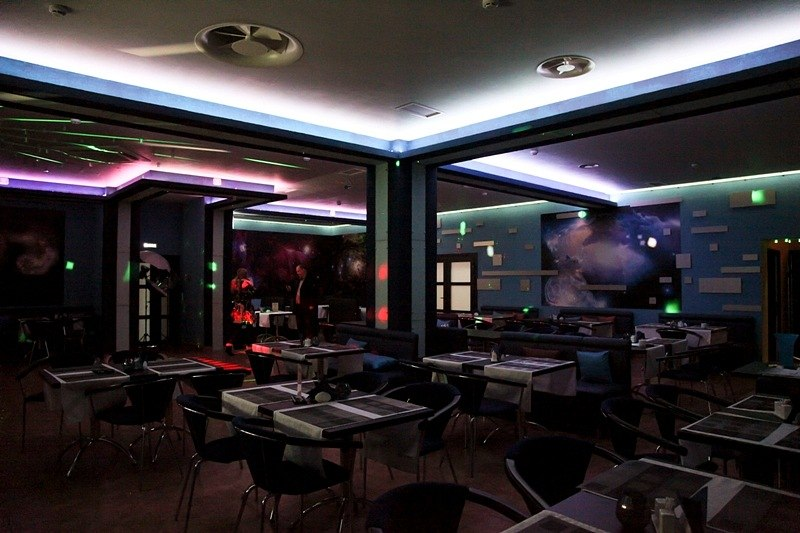 Ресторан Стрелец - фотография 6