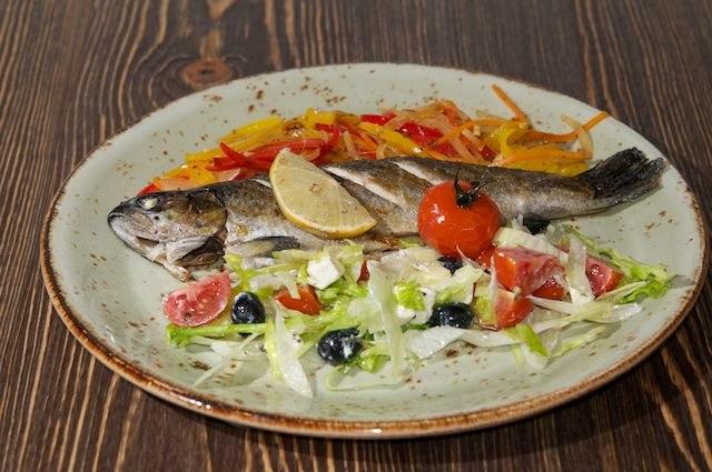 Ресторан Taverna - фотография 1