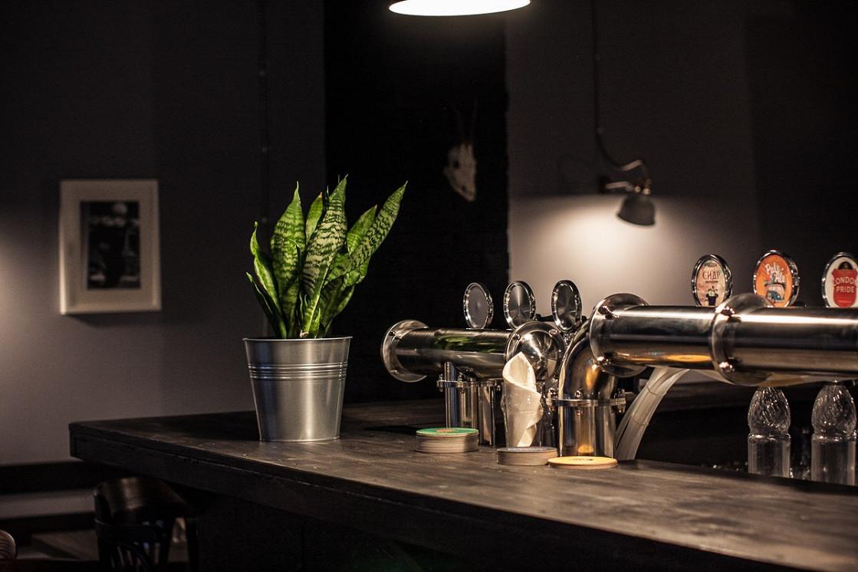 Ресторан Brew Masters - фотография 2