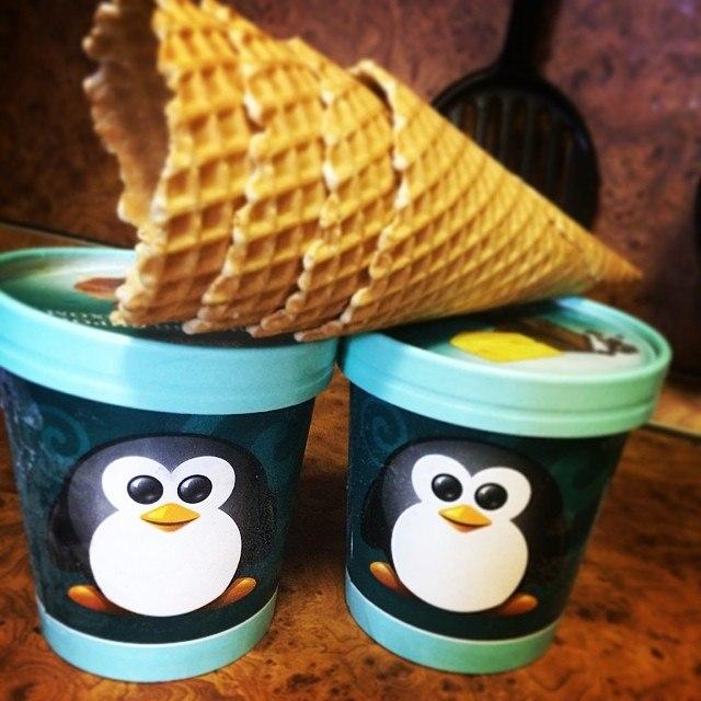 Ресторан 33 пингвина - фотография 5