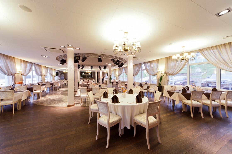Ресторан 40-й меридиан Арбат - фотография 4