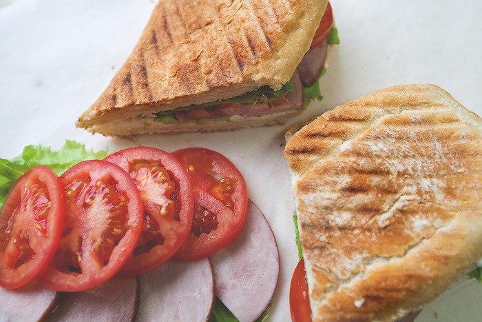 Ресторан Бутербродная - фотография 3