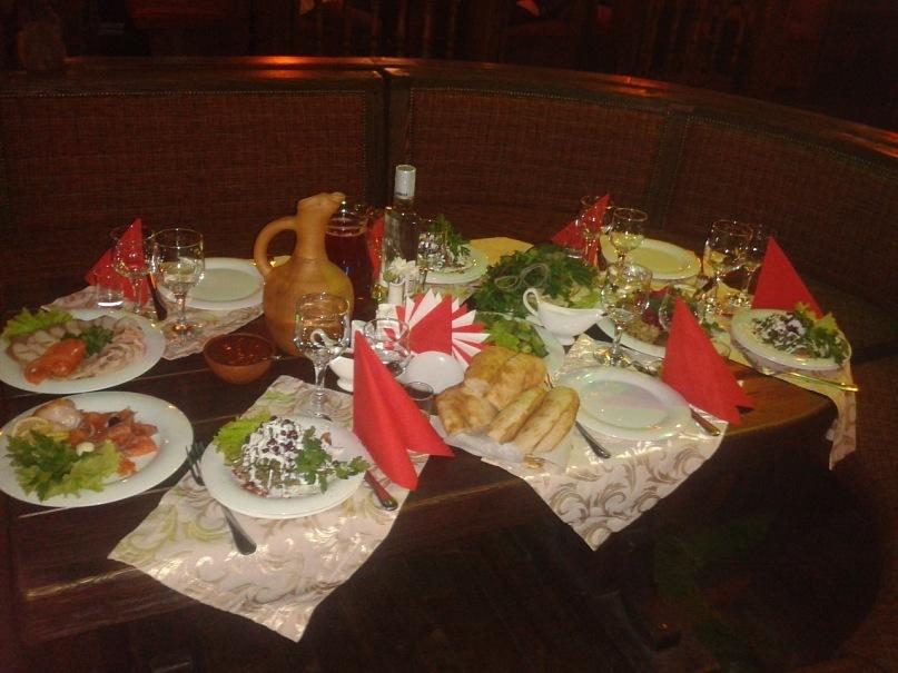 Ресторан Сакартвело - фотография 7