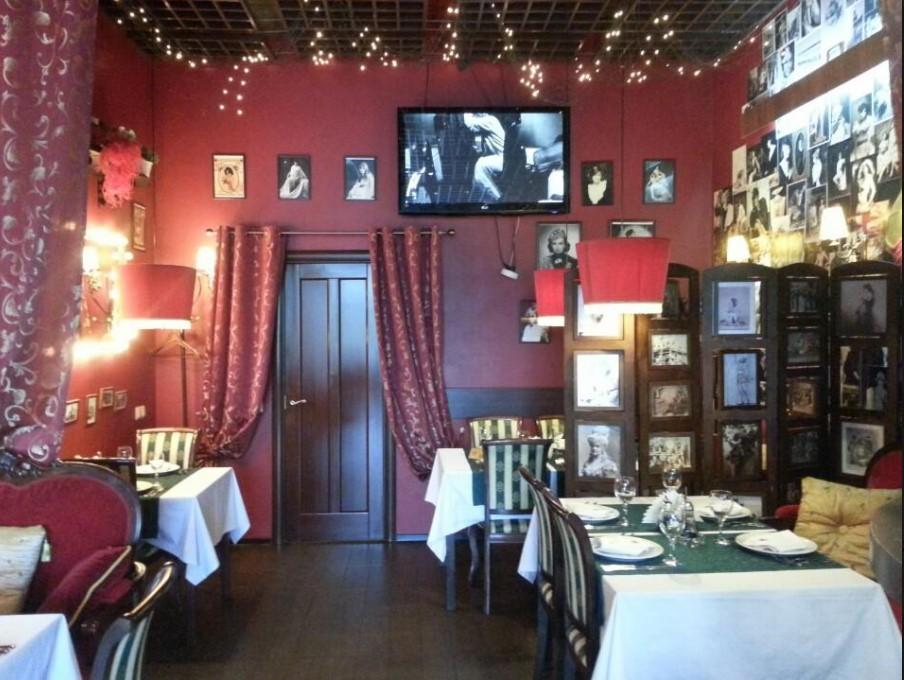Ресторан НЭП - фотография 10