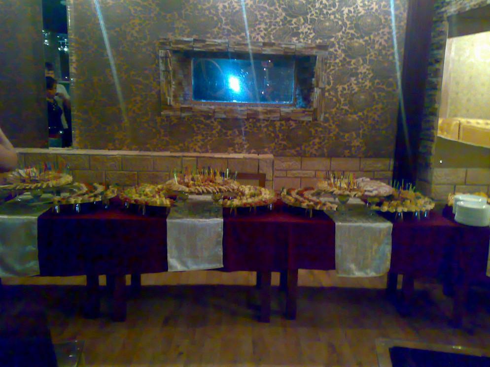 Ресторан Фьюжн - фотография 2