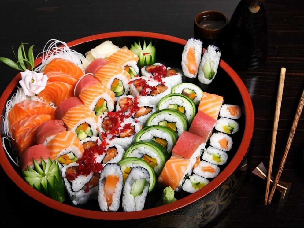 Ресторан Японский квартал - фотография 4