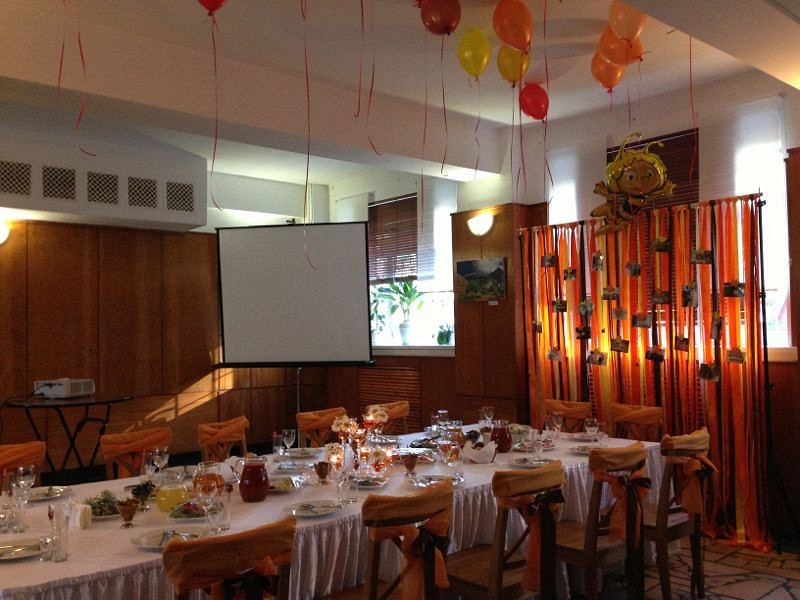 Ресторан Red Star - фотография 2