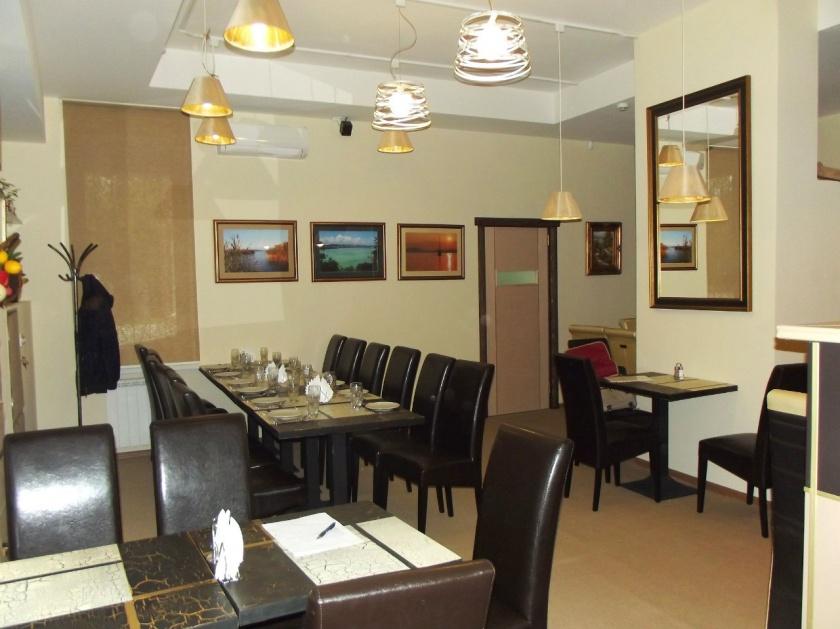 Ресторан Балатон - фотография 4