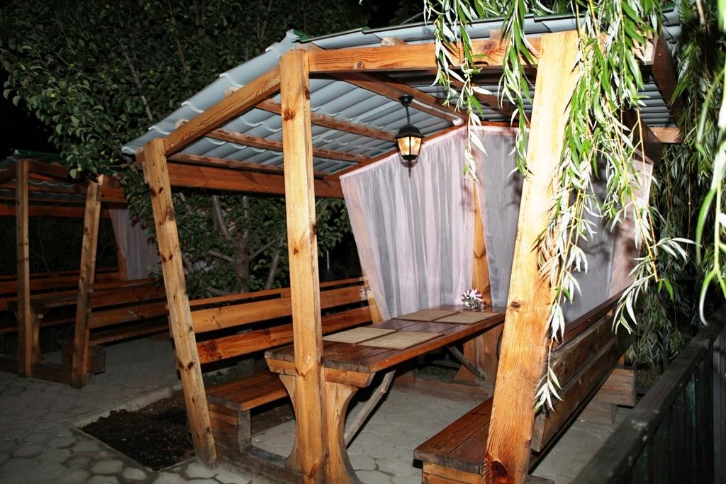 Ресторан Орхидея - фотография 5
