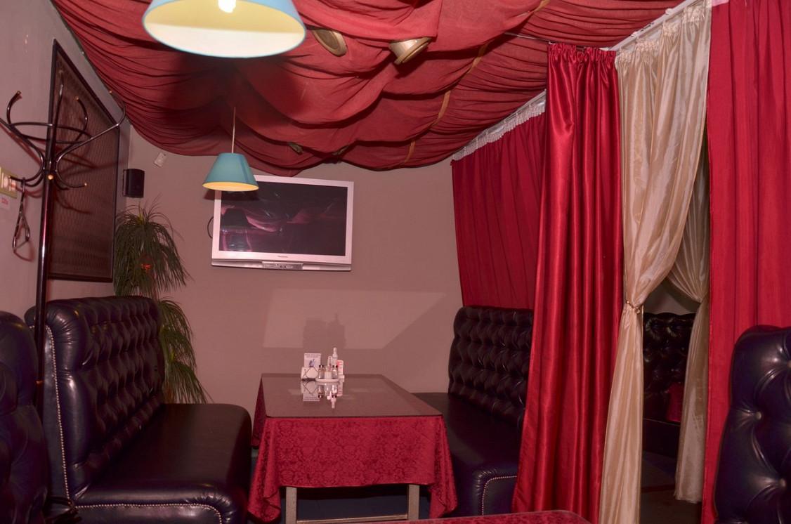 Ресторан La luna Drive - фотография 11