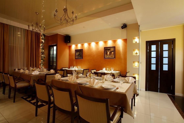 Ресторан Senator - фотография 8