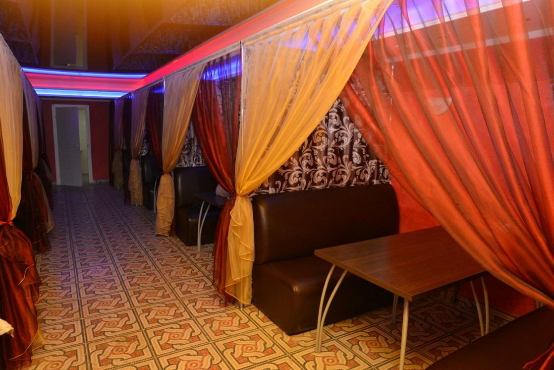 Ресторан Buta Palace - фотография 3