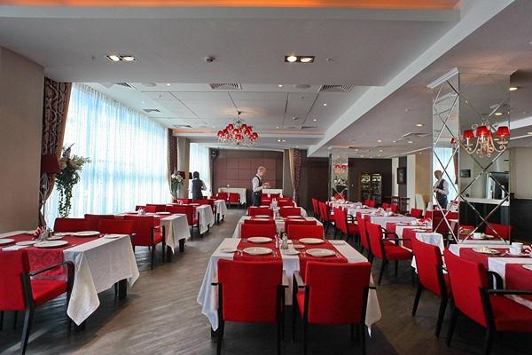 Ресторан Amore - фотография 1