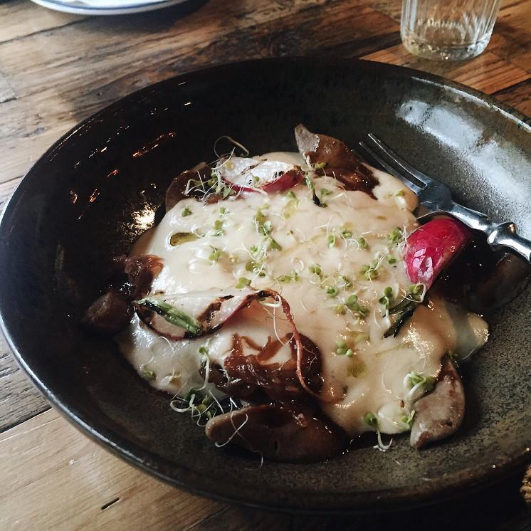 Ресторан Haggis Pub & Kitchen - фотография 3