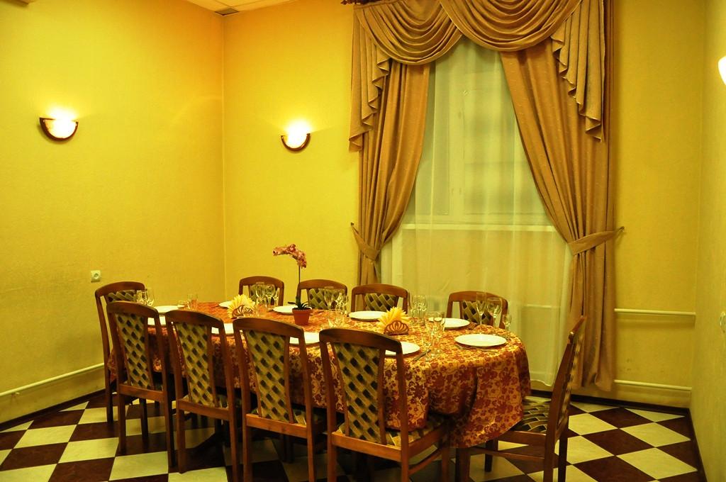 Ресторан Орхидея - фотография 7