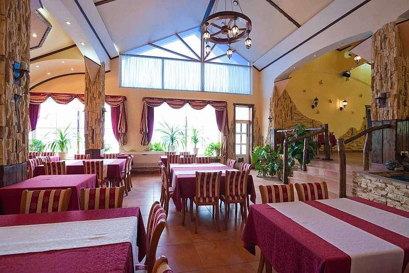 Ресторан Борис-биф - фотография 15