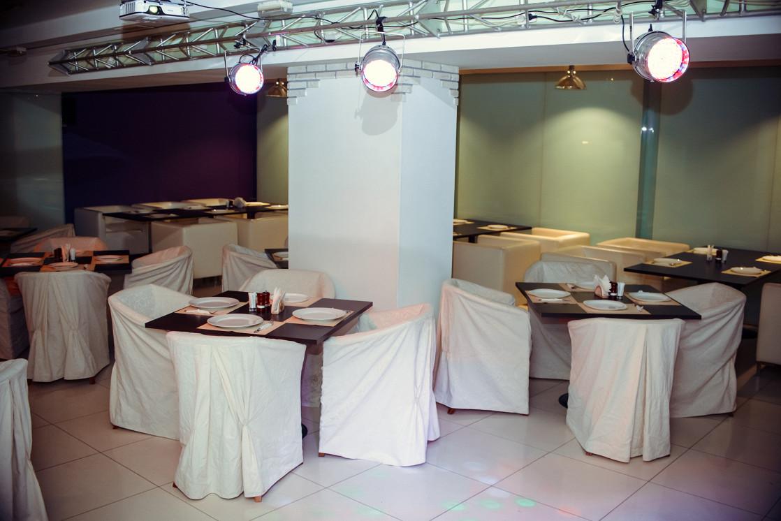 Ресторан Insomnia - фотография 5